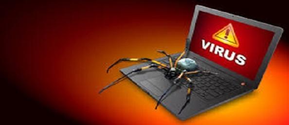 Servizio Rimozione Virus e Spywares